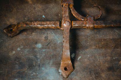 Artesanía en forja tradicional