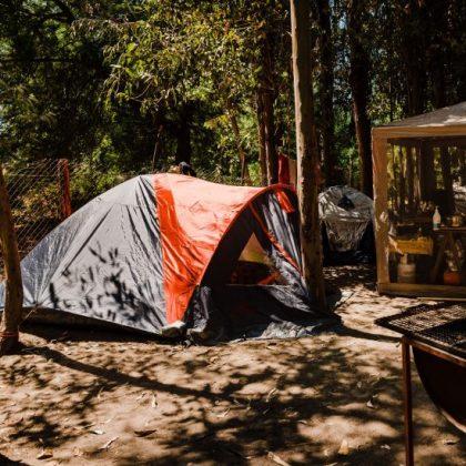 Camping Puente Negro